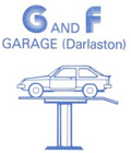 Your local garage in Darlaston